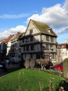 Altstadt Vernon