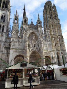 Kathedrale Notre Dame Rouen